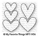 My Favorite Things -Lots of Hearts Die-namics
