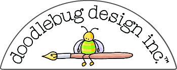 Doodlebug Design -6x6 Inch Paper Pad-  So Punny