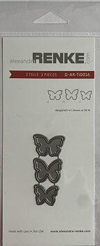 ALEXANDRA RENKE -Dies 'Small butterflies'