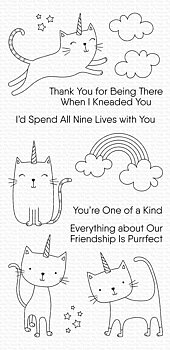 MY FAVORITE THINGS -Caticorn