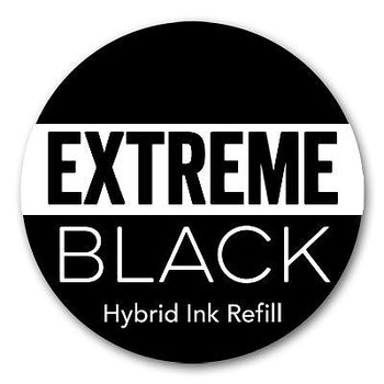 MY FAVORITE THINGS -Extreme Black Hybrid Ink Refill