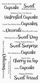 MY FAVORITE THINGS -Sugar-Coated Sentiments