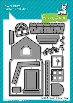 LAWN FAWN-build-a-house