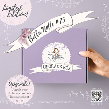 MAGNOLIA DooH {Bella Notte} UPGRADE (Vol 25)