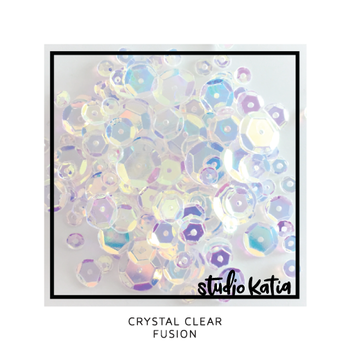 STUDIO KATIA-CRYSTAL CLEAR