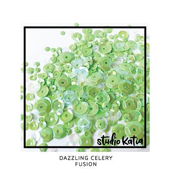 STUDIO KATIA-DAZZLING CELERY