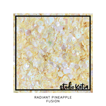 STUDIO KATIA-RADIANT PINEAPPLE