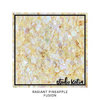 STUDIO KATIA-RADIANT PINEAPPLE
