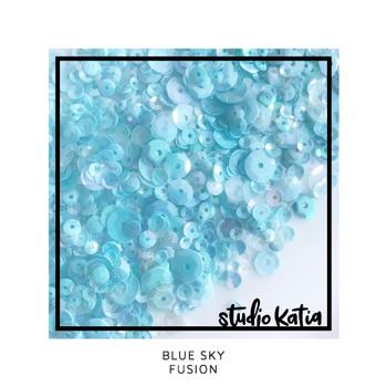 STUDIO KATIA-BLUE SKY