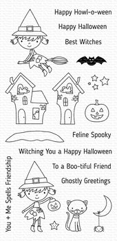 MY FAVORITE THINGS-Best Witches