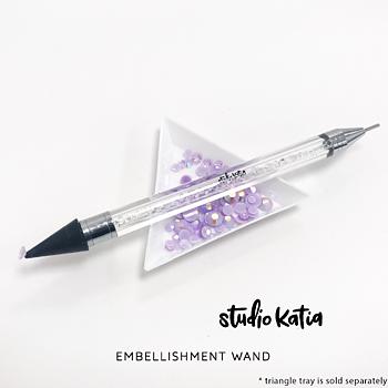 STUDIO KATIA-EMBELLISHMENT WAND