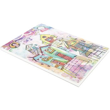 Studio Light Art By Marlene Watercolor Paper Pad A4 20 PCS