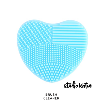 STUDIO KATIA-BRUSH CLEANER