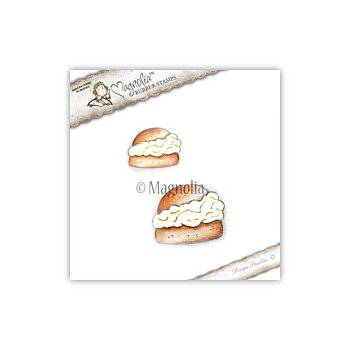 MAGNOLIA SP08 Cream Buns  semlor