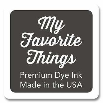 MY FAVORITE THINGS Premium Dye Ink Cube Steel Grey