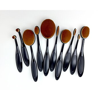Picket Fence Studios Life Changing Blending Brushes (10pcs)