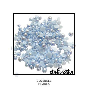 STUDIO KATIA-BLUEBELL PEARLS