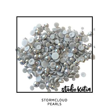 STUDIO KATIA-STORMCLOUD PEARLS