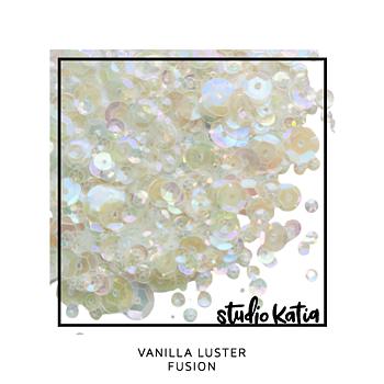 STUDIO KATIA-VANILLA LUSTER FUSION