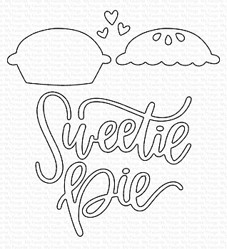 MY FAVORITE THINGS -Sweet as Pie Die-namics