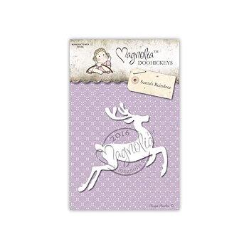 MAGNOLIA -DooH-AS16 Santas Reindeer