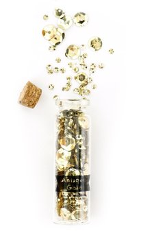ALTENEW -Sequins - Antique Gold