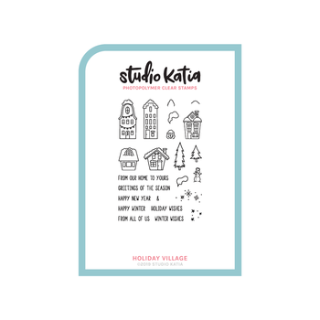 STUDIO KATIA-HOLIDAY VILLAGE