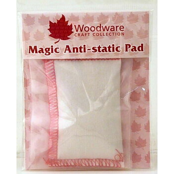 Creative Expressions • Woodware Magic anti-static pad