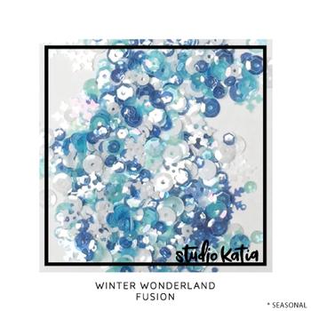 STUDIO KATIA-WINTER WONDERLAND