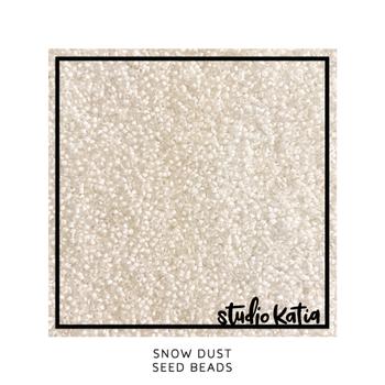 STUDIO KATIA-SNOW DUST