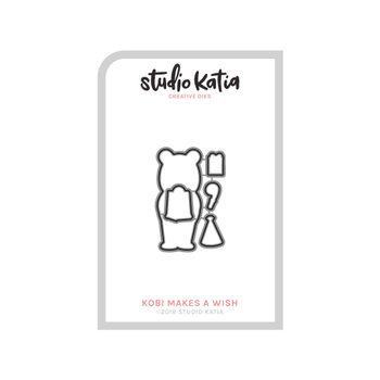 STUDIO KATIA-KOBI MAKES A WISH DIES