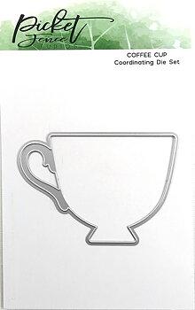 PICKET FENCE STUDIOS -Petite Cup Die