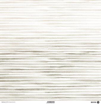 """MODASCRAP - WOODEN COLORS 02 - DOUBLE FACE KIT 6x6"""" 4 Pcs"""