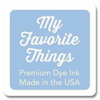 MY FAVORITE THINGS Premium Dye Ink Cube Blue Yonder