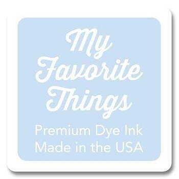 MY FAVORITE THINGS Premium Dye Ink Cube Blue Breeze