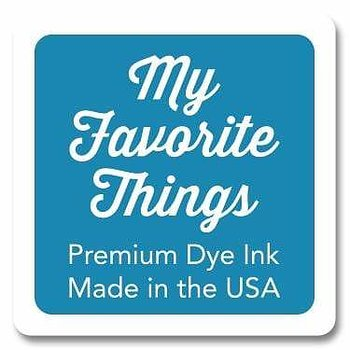 MY FAVORITE THINGS Premium Dye Ink Cube Lush Lagoon