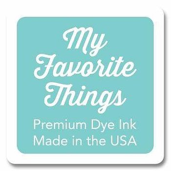 MY FAVORITE THINGS Premium Dye Ink Cube Blu Raspberry