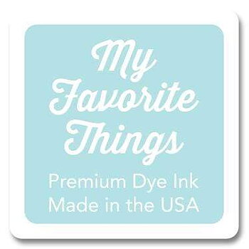 MY FAVORITE THINGS Premium Dye Ink Cube Berrylicious