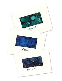 RANGER -Tim Holtz Alcohol Ink Kit -Teal/Blue Spectrum