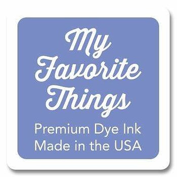 MY FAVORITE THINGS Premium Dye Ink Cube Lavender Fields