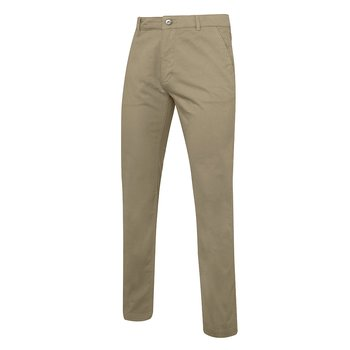 Slim Fit Chinos Khaki