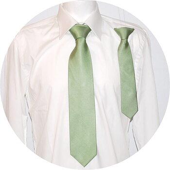 Far och son slipsar FS050
