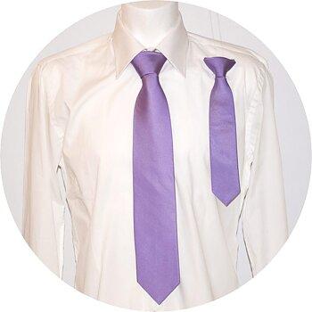 Far och son slipsar FS055