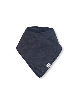 SCARF 1-PACK dark denim