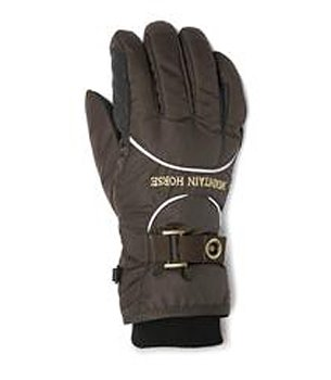 Mountain Horse TRAIL GLOVE ridhandskar