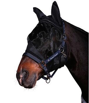 HorseGuard INSEKTSMASK ANTI-UV med öron