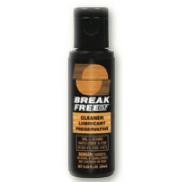 Break-Free CLP - 0.68 fl oz. (20 ml) squeeze bottle