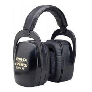 Pro Ears - Ultra Passive Series NRR-33