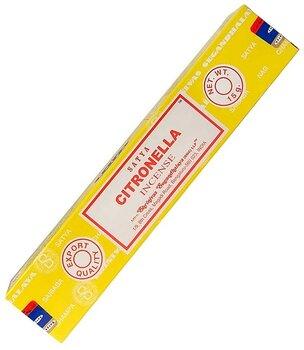 Incense Sticks Satya - Citronella