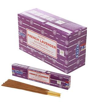 Incense Sticks Satya - French Lavender